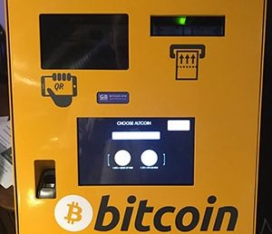 Bitcoin ATM installations top 7,000 worldwide