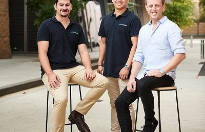 Fintech veteran backs the young guns