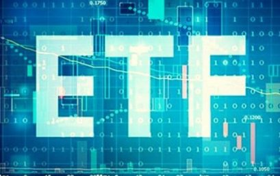 ETFs see 150% turnover growth in March