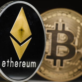 Why is Ethereum leading the crypto market recovery?