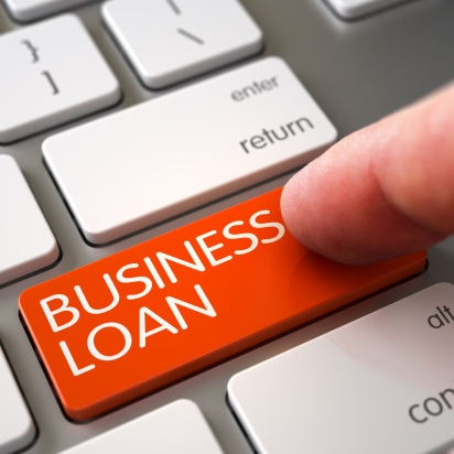Government-backed loans