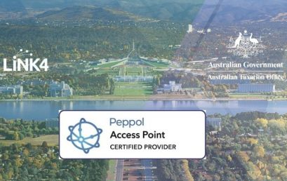 Link4 expands global presence with PEPPOL Accreditation