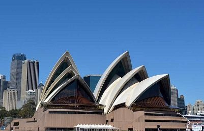 Emerging tech to add $30 billion to Sydney economy in 10 years