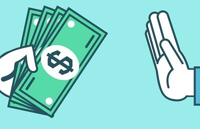 Will COVID-19 bring about the death of cash payments?