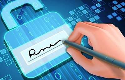 ING welcomes digital signatures