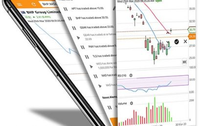 Marketech unveils superior ASX online trading platform and joins the 'race to the bottom' on ASX brokerage rates