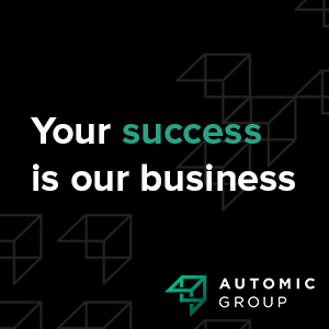 Automic Group and Australian FinTech partner to provide innovative technology and professional services to the Fintech industry
