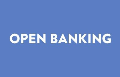 Open banking's two approved players