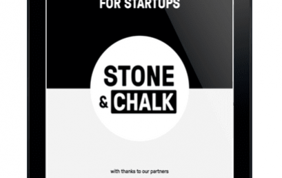 Stone & Chalk's comprehensive capital raising guide for startup founders is now live