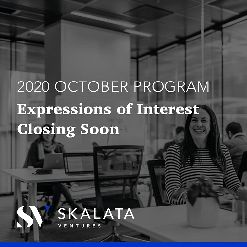 Skalata Ventures recruits for its largest intake