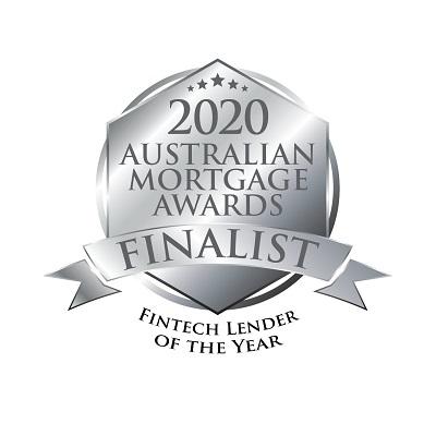 Australian Mortgage Awards 2020