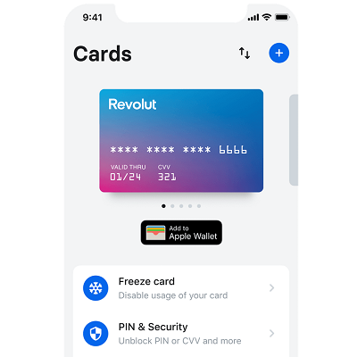 Revolut rolls out in Australia with financial 'SuperApp'