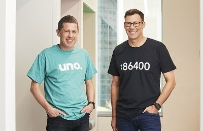 86 400 partners with Uno Home Loans to deliver a digital end-to-end home loan solution