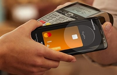 Samsung Pay reveals rise in contactless transaction numbers and new partnership with Bankwest