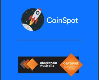 CoinSpot receives Blockchain Australia Certification