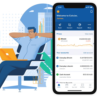 List of australian cryptocurrency exchanges