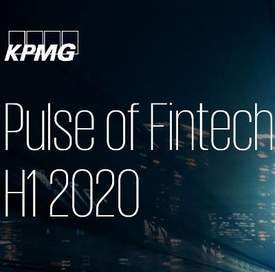 Australian fintech VC investment bullish in 2020, merger activity declines: KPMG Pulse of Fintech