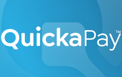 Getting paid Quicka with bank data