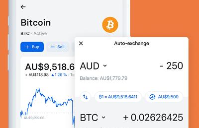 Revolut launches Australian cryptocurrency exchange