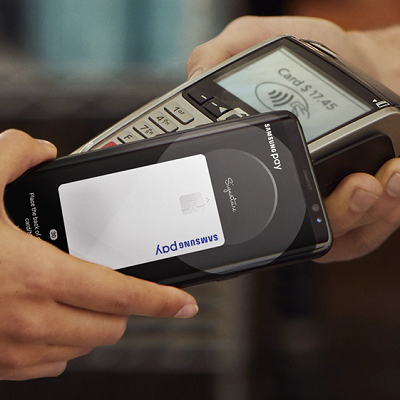 Samsung Pay streamlines checkout experience with new solution
