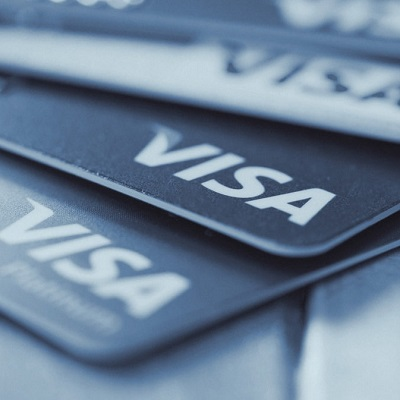 Visa wants to improve cryptocurrency technology