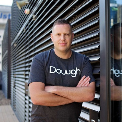 Neobank Douugh debuts on the ASX, US launch imminent