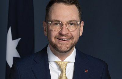 Australian Senator calls for blockchain adoption to lift financial regulatory compliance