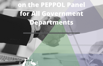 Federal Government add Link4 to the e-Invoicing PEPPOL Panel