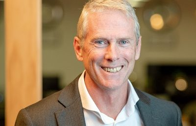 Swoop heads for Australia – Tim Brown appointed CEO