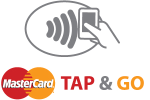 Tap and Go Technology Reigns in Australia