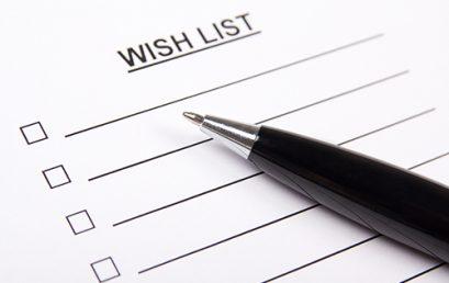 FinTechs present a policy wish-list