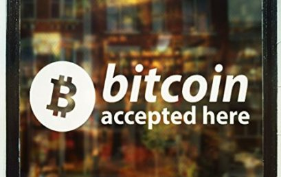 How to accept Bitcoin as a payment method