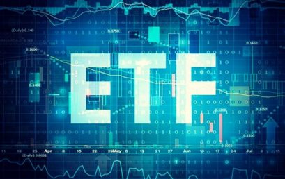 The best, and worst, performing Australian ETFs for 2018