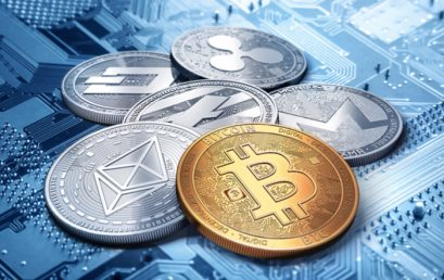 Wealthy increase cryptocurrency exposure