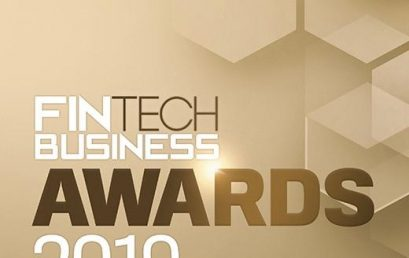 The finalists of the 2019 Fintech Business Awards have been announced