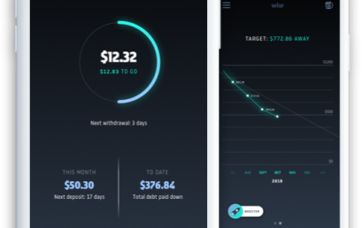 Wisr sees strong support for new debt reduction app