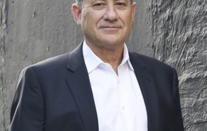 Octet CEO Clive Isenberg honoured among 2019's Most Intriguing Entrepreneurs