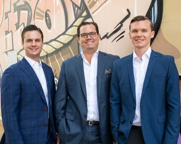 Australian FinTech company profile #17 – Funding.com.au