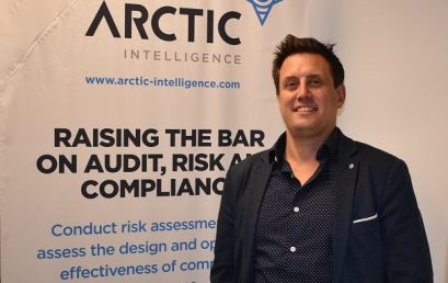 How Arctic Intelligence is revolutionising RegTech to transform compliance