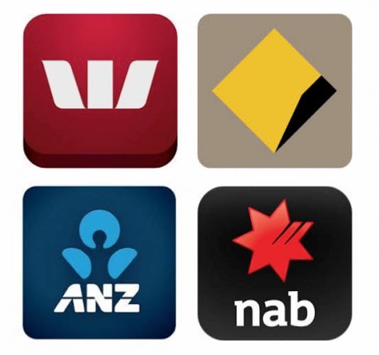 Big Four Fingers on the Pulse: How Australian Banks are Reacting to Fintechs