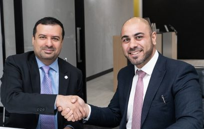 Till Payments & Austrade welcome cryptocurrencypioneer Dr Marwan Alzarouni