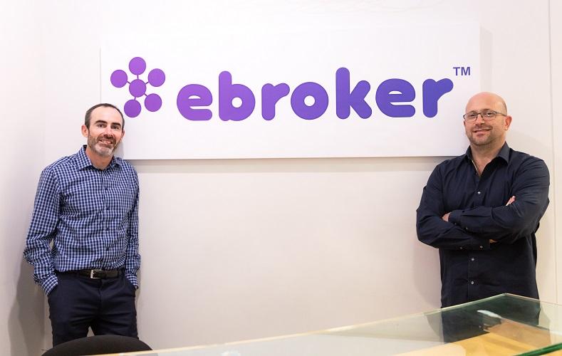 Australian FinTech company profile #55 – ebroker