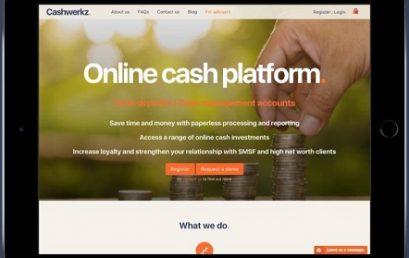 Volt Bank joins the Cashwerkz platform