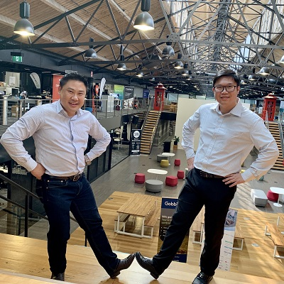 ATO recognises fintech start-up Gobbill as Early Stage Innovation Company