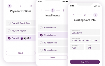 Afterpay rival Splitit surges 50pc on Mastercard deal