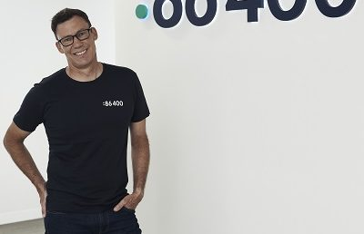 86 400 partners with Connective to offer the country's most innovative home loan to more Australians