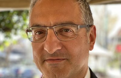 Spiro Pappas appointed to chair OpenInvest board