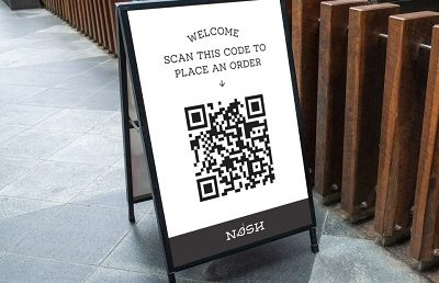 Square makes online ordering easier for restaurants with QR codes