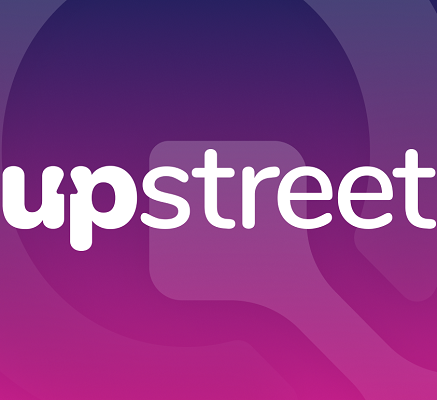 Turning shoppers into shareholders with Upstreet