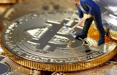 Bitcoin is now harder to mine than ever before – so is it still worth it?